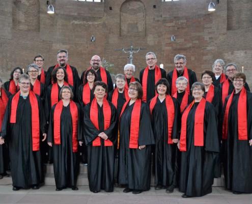 03 Basilika Trier Gottesdienst und Kurzkonzert (15)